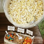 RusticPopcornBar2433 150x150 Superbowl Party Recipes and Tips