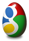 google-egg