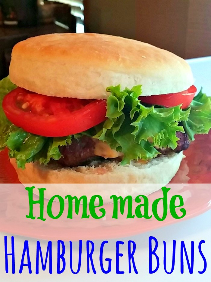 how to make your own hamburger patties
