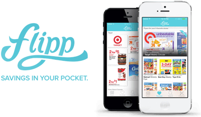Browse Flyers, Save Money On Shopping with Flipp iPhone/iPad App