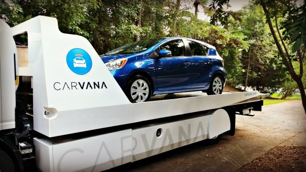 i bought a car online go carvana and get an extra 500 off nest full of new. Black Bedroom Furniture Sets. Home Design Ideas