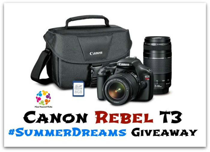 canon camera giveaway 2019 ended canon rebel t3 camera summerdreams giveaway 401